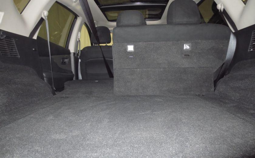 2015 Nissan Murano SV AWD Camera Volant et Sieges Chauffants Toit #24