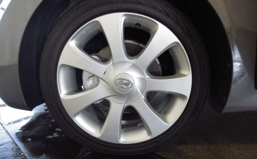 2013 Hyundai Elantra LIMITED CUIR TOIT NAVIGATION KIT DE SON(+DE 2000$) #36
