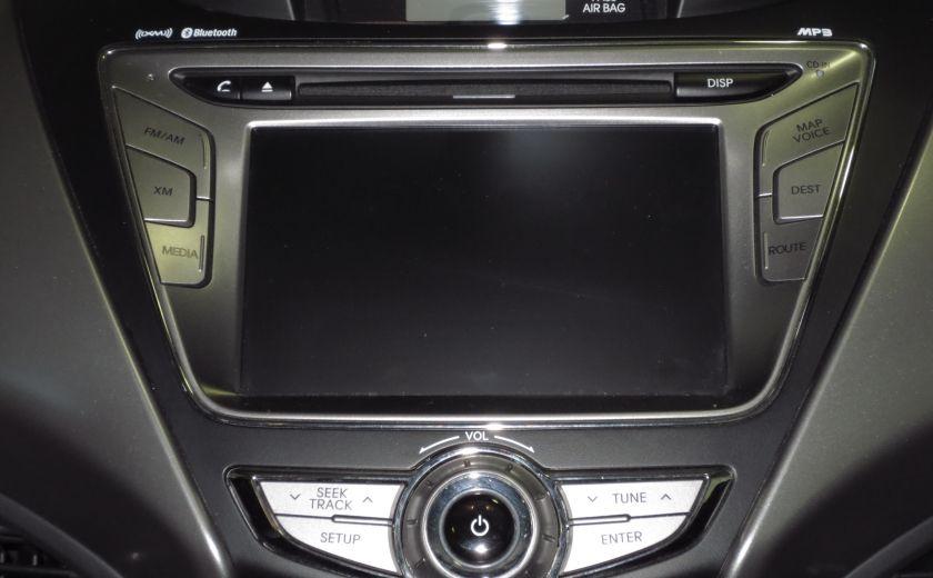 2013 Hyundai Elantra LIMITED CUIR TOIT NAVIGATION KIT DE SON(+DE 2000$) #17