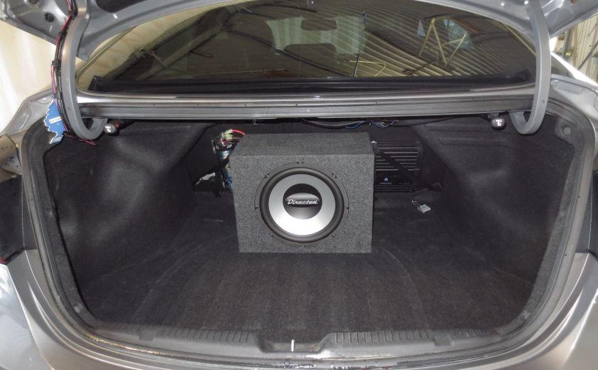 2013 Hyundai Elantra LIMITED CUIR TOIT NAVIGATION KIT DE SON(+DE 2000$) #28