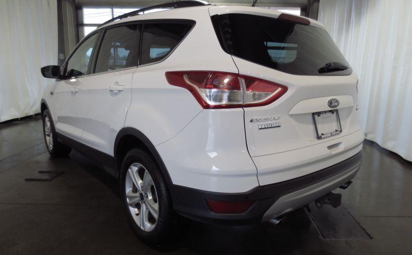 2014 Ford Escape SE 4WD ECOBOOST 2.0L #4