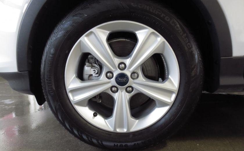 2014 Ford Escape SE 4WD ECOBOOST 2.0L #35