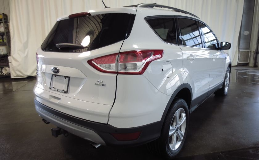 2014 Ford Escape SE 4WD ECOBOOST 2.0L #6