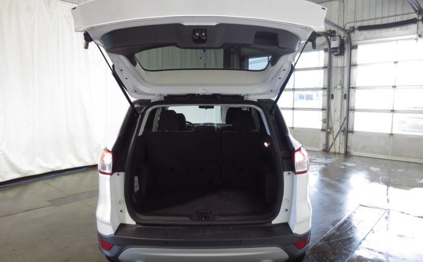 2014 Ford Escape SE 4WD ECOBOOST 2.0L #26