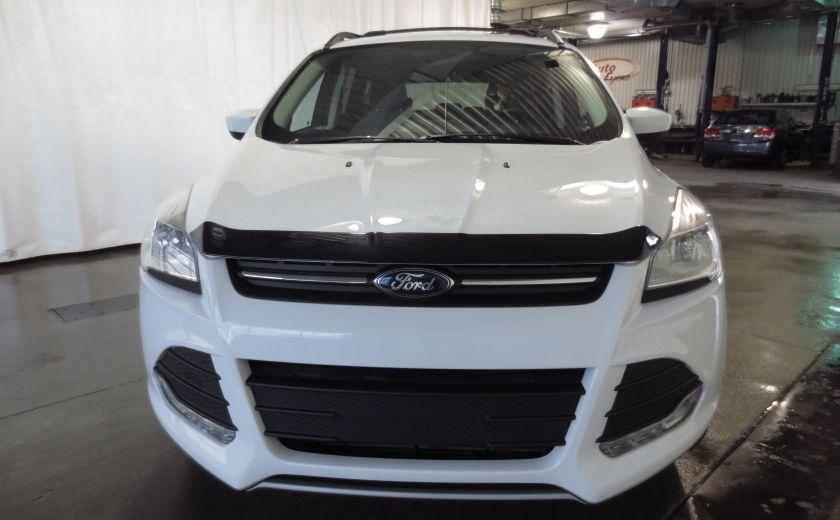 2014 Ford Escape SE 4WD ECOBOOST 2.0L #1