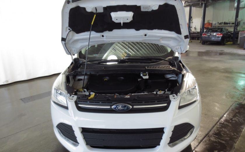 2014 Ford Escape SE 4WD ECOBOOST 2.0L #24