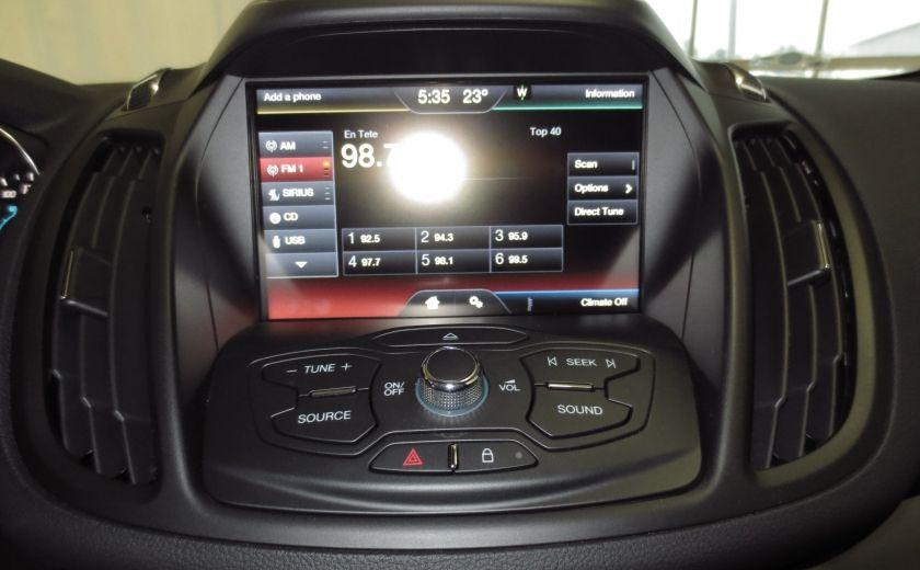 2014 Ford Escape SE 4WD ECOBOOST 2.0L #33