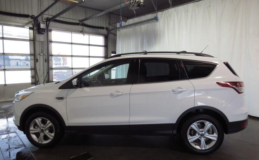 2014 Ford Escape SE 4WD ECOBOOST 2.0L #3
