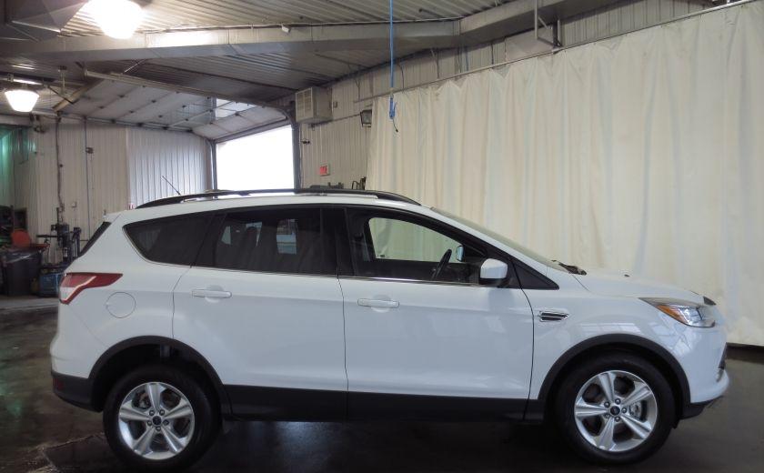 2014 Ford Escape SE 4WD ECOBOOST 2.0L #7