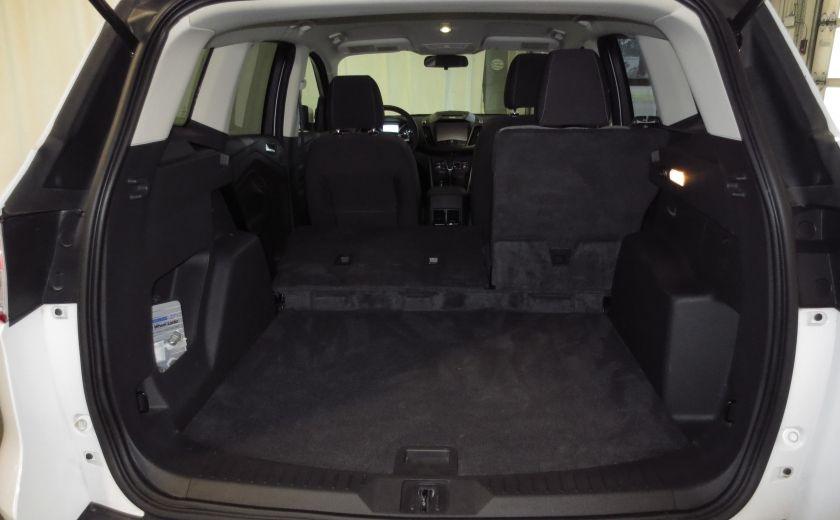 2014 Ford Escape SE 4WD ECOBOOST 2.0L #28