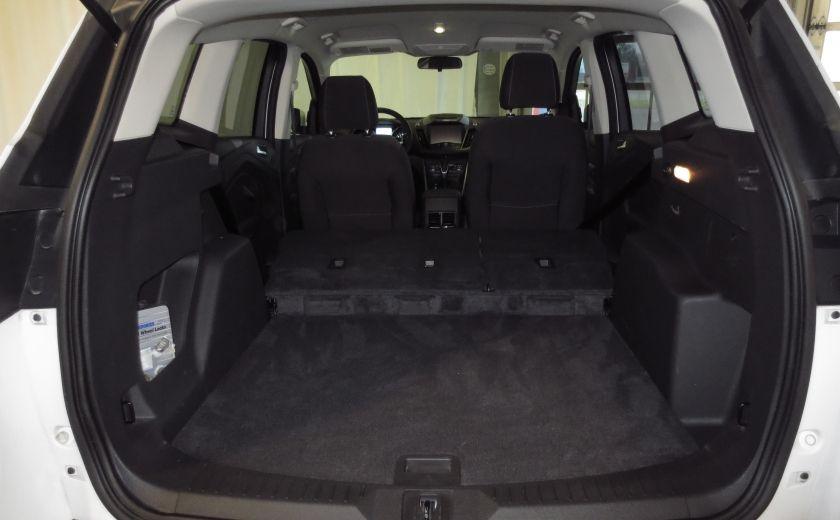 2014 Ford Escape SE 4WD ECOBOOST 2.0L #29