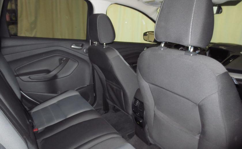 2014 Ford Escape SE 4WD ECOBOOST 2.0L #19