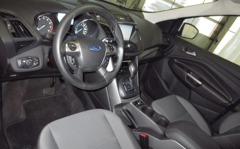 2014 Ford Escape SE 4WD ECOBOOST 2.0L #8