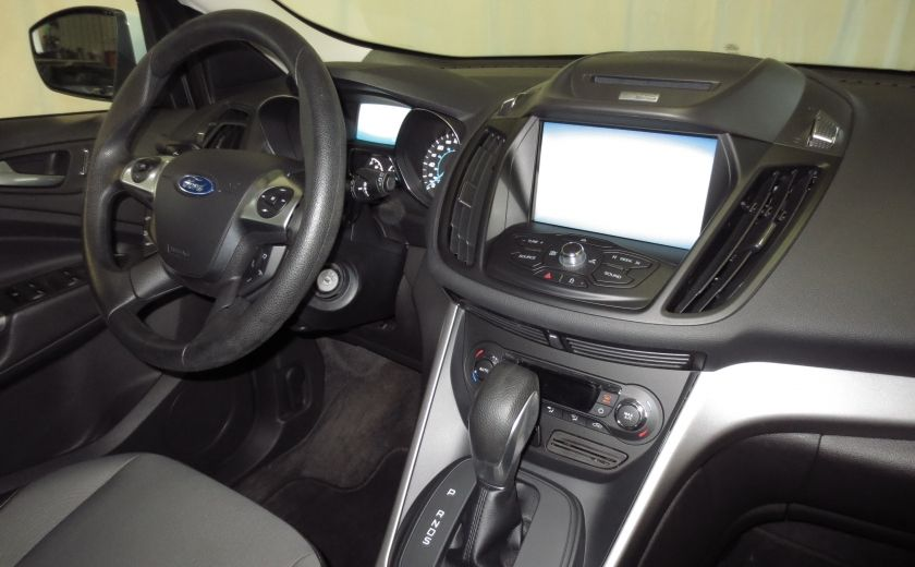 2014 Ford Escape SE 4WD ECOBOOST 2.0L #22