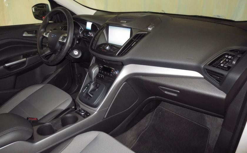 2014 Ford Escape SE 4WD ECOBOOST 2.0L #21
