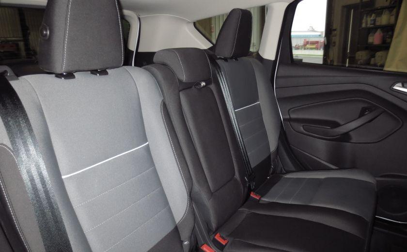 2014 Ford Escape SE 4WD ECOBOOST 2.0L #20