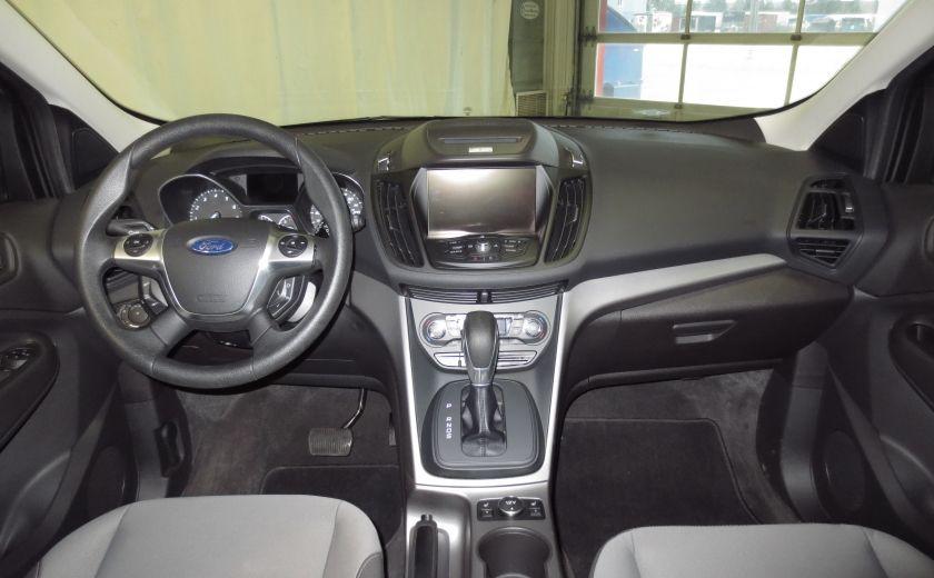 2014 Ford Escape SE 4WD ECOBOOST 2.0L #12