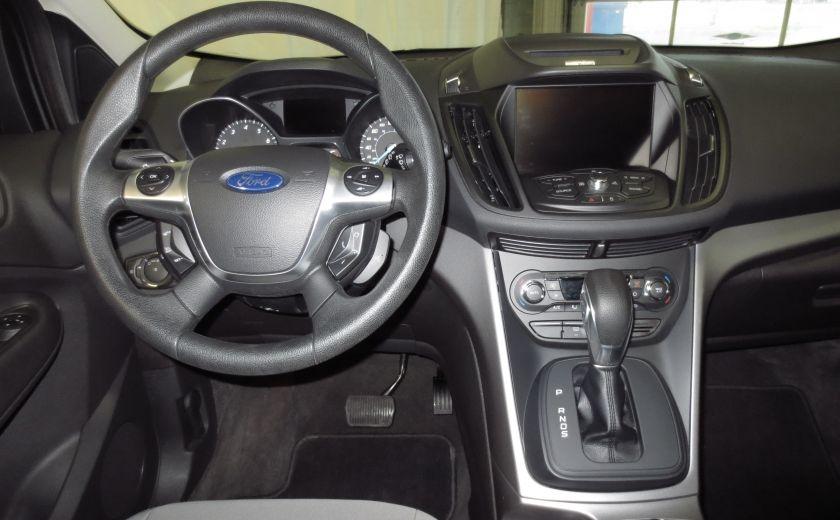 2014 Ford Escape SE 4WD ECOBOOST 2.0L #13