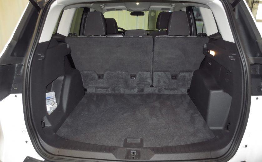 2014 Ford Escape SE 4WD ECOBOOST 2.0L #27