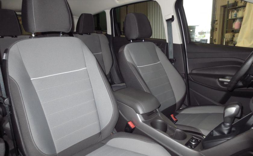 2014 Ford Escape SE 4WD ECOBOOST 2.0L #23