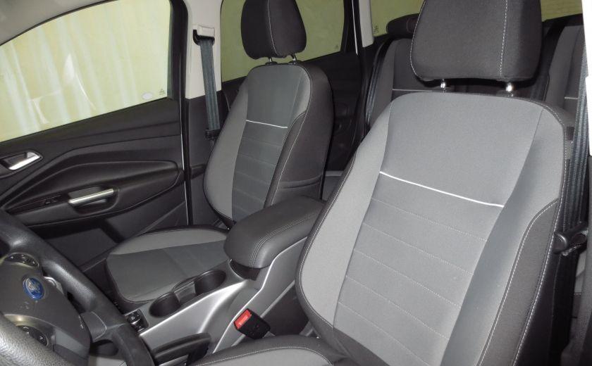 2014 Ford Escape SE 4WD ECOBOOST 2.0L #9