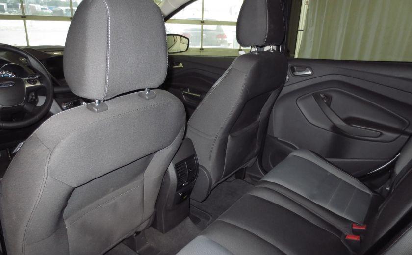 2014 Ford Escape SE 4WD ECOBOOST 2.0L #17