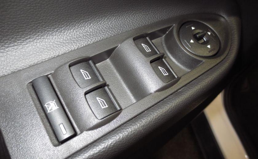 2014 Ford Escape SE 4WD ECOBOOST 2.0L #11