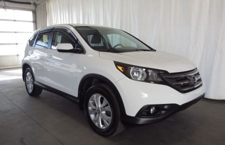 2012 Honda CRV EX AWD CAMÉRA TOIT OUVRANT MAG SIEGES CHAUFFANTS in Rimouski