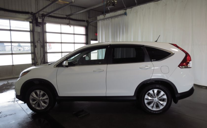 2012 Honda CRV EX AWD CAMÉRA TOIT OUVRANT MAG SIEGES CHAUFFANTS #2