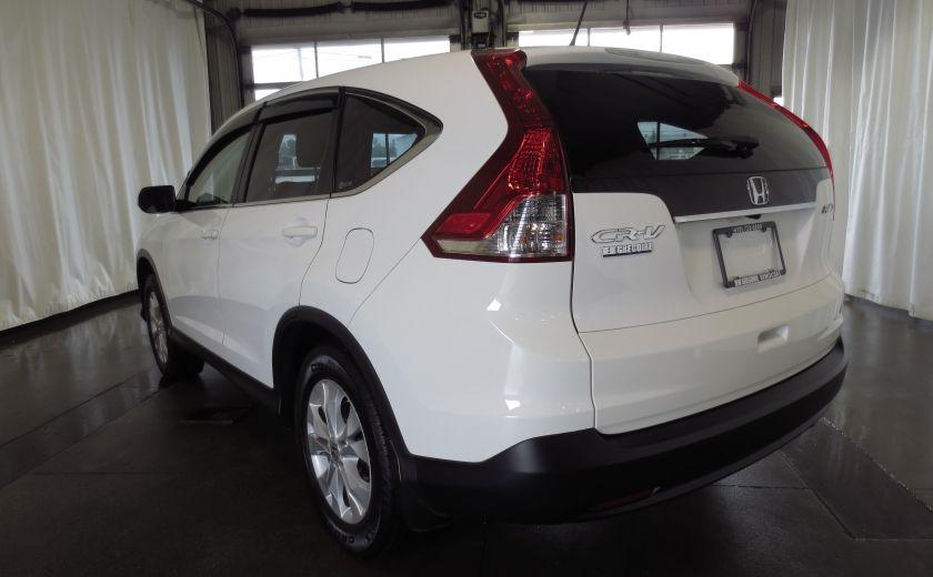 2012 Honda CRV EX AWD CAMÉRA TOIT OUVRANT MAG SIEGES CHAUFFANTS #3