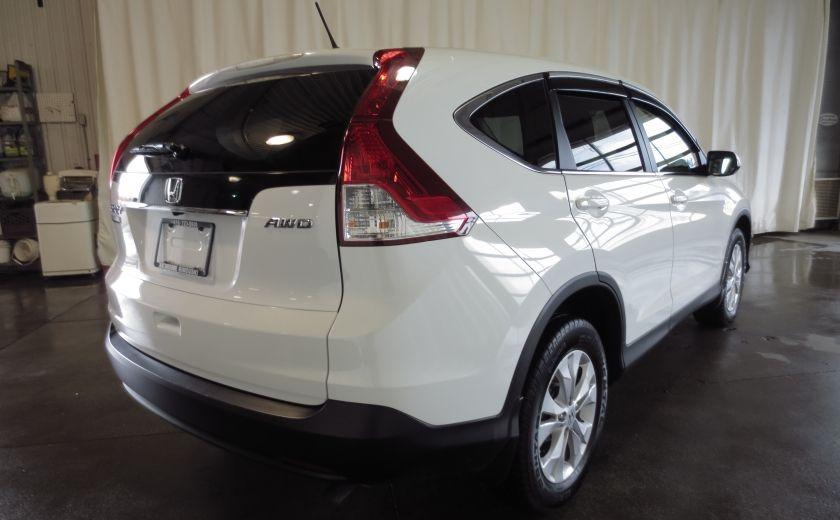 2012 Honda CRV EX AWD CAMÉRA TOIT OUVRANT MAG SIEGES CHAUFFANTS #5