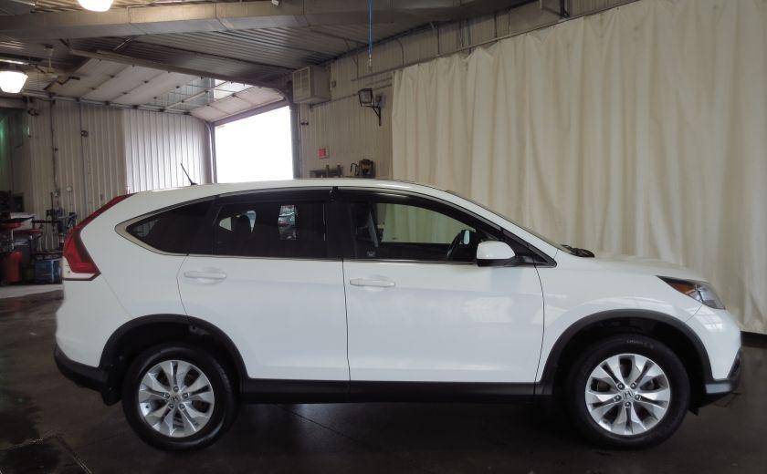 2012 Honda CRV EX AWD CAMÉRA TOIT OUVRANT MAG SIEGES CHAUFFANTS #6