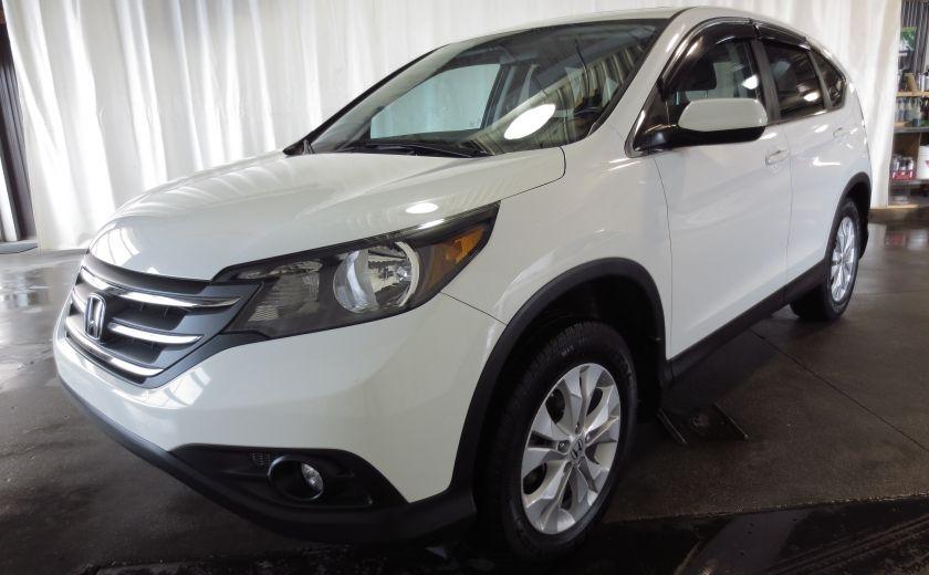 2012 Honda CRV EX AWD CAMÉRA TOIT OUVRANT MAG SIEGES CHAUFFANTS #9