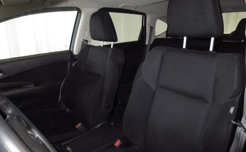 2012 Honda CRV EX AWD CAMÉRA TOIT OUVRANT MAG SIEGES CHAUFFANTS #11