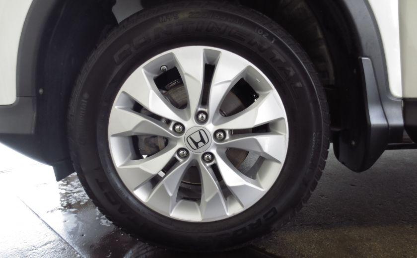 2012 Honda CRV EX AWD CAMÉRA TOIT OUVRANT MAG SIEGES CHAUFFANTS #12
