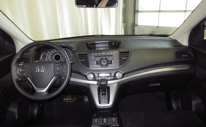 2012 Honda CRV EX AWD CAMÉRA TOIT OUVRANT MAG SIEGES CHAUFFANTS #13
