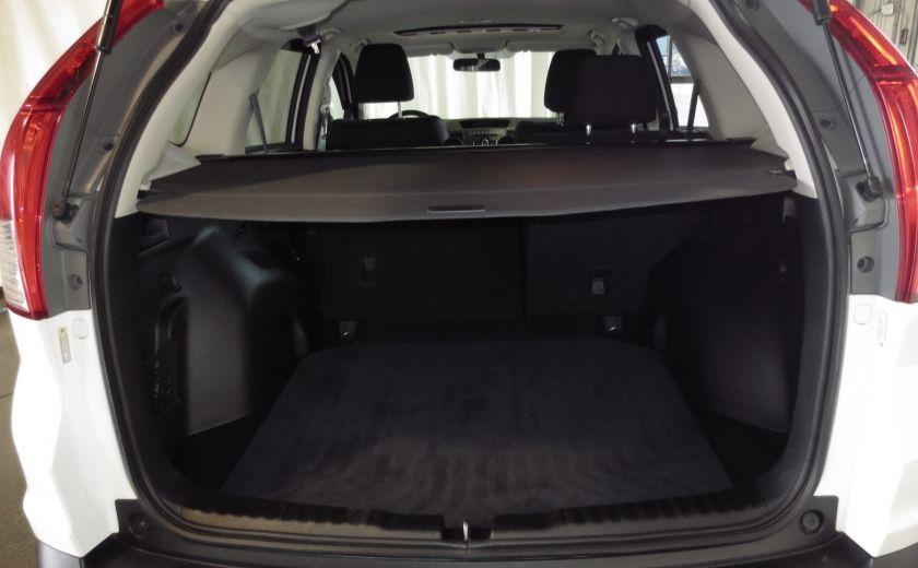 2012 Honda CRV EX AWD CAMÉRA TOIT OUVRANT MAG SIEGES CHAUFFANTS #14