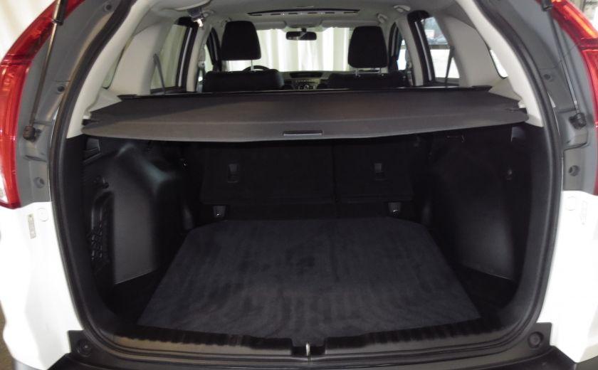 2012 Honda CRV EX AWD CAMÉRA TOIT OUVRANT MAG SIEGES CHAUFFANTS #15