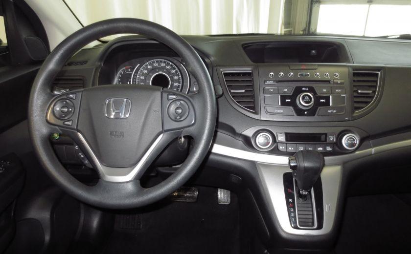 2012 Honda CRV EX AWD CAMÉRA TOIT OUVRANT MAG SIEGES CHAUFFANTS #16