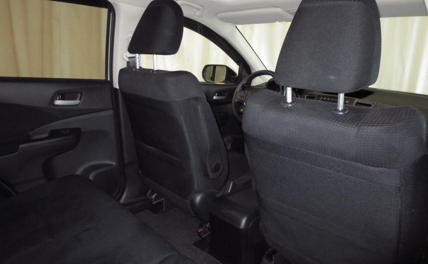 2012 Honda CRV EX AWD CAMÉRA TOIT OUVRANT MAG SIEGES CHAUFFANTS #17
