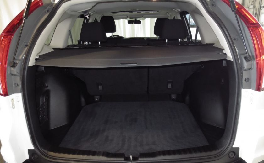 2012 Honda CRV EX AWD CAMÉRA TOIT OUVRANT MAG SIEGES CHAUFFANTS #18