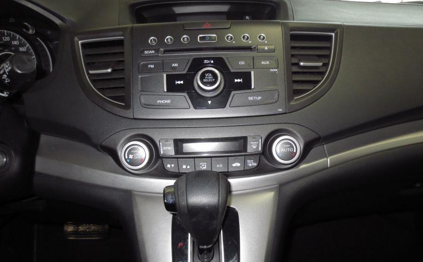 2012 Honda CRV EX AWD CAMÉRA TOIT OUVRANT MAG SIEGES CHAUFFANTS #22