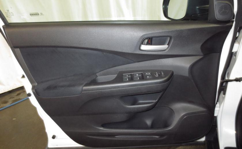 2012 Honda CRV EX AWD CAMÉRA TOIT OUVRANT MAG SIEGES CHAUFFANTS #23