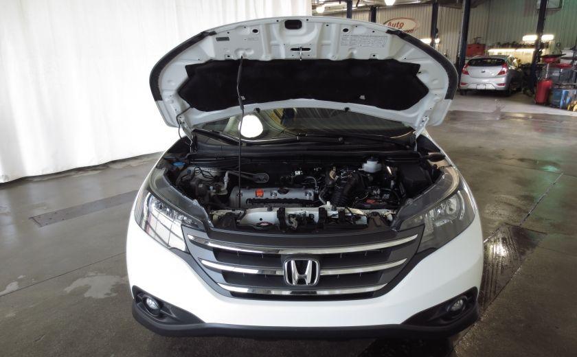 2012 Honda CRV EX AWD CAMÉRA TOIT OUVRANT MAG SIEGES CHAUFFANTS #24