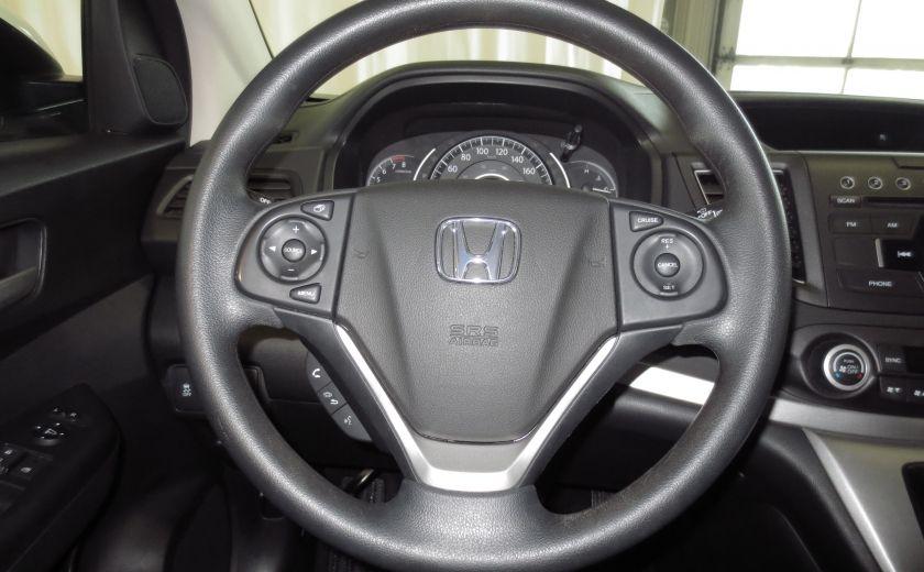 2012 Honda CRV EX AWD CAMÉRA TOIT OUVRANT MAG SIEGES CHAUFFANTS #26