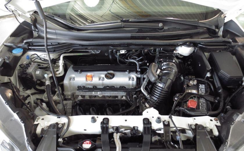 2012 Honda CRV EX AWD CAMÉRA TOIT OUVRANT MAG SIEGES CHAUFFANTS #30