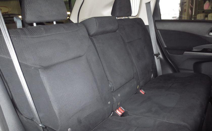 2012 Honda CRV EX AWD CAMÉRA TOIT OUVRANT MAG SIEGES CHAUFFANTS #34