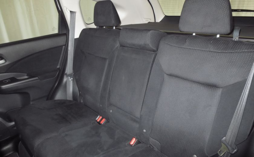 2012 Honda CRV EX AWD CAMÉRA TOIT OUVRANT MAG SIEGES CHAUFFANTS #35