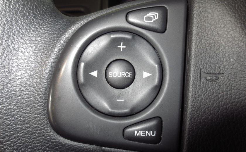 2012 Honda CRV EX AWD CAMÉRA TOIT OUVRANT MAG SIEGES CHAUFFANTS #36