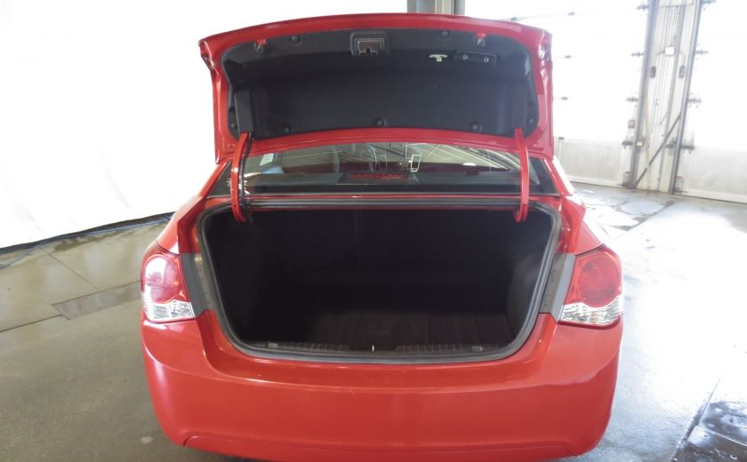 2015 Chevrolet Cruze 1LT 1.4L TURBO CAMÉRA DE RECUL A/C AUTO BLUETOOTH #14